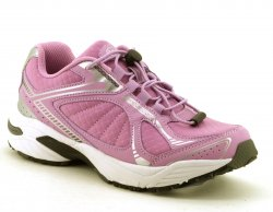 Scholl Sprinter Easy - Violet