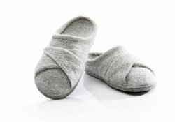 Seamless Twist - Grey