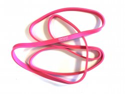 Exercise Loopband rosa loose