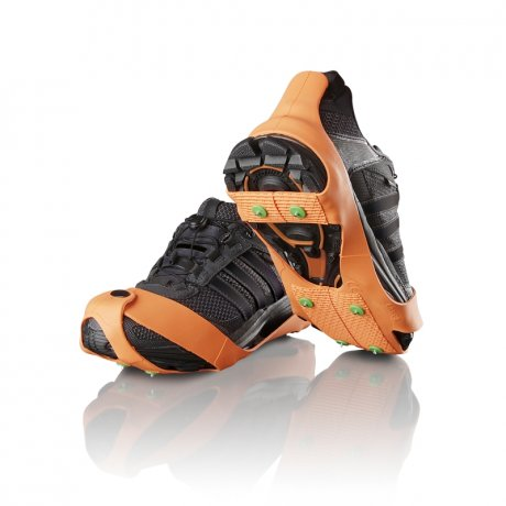 Broddar Helfot - SportGrip Orange (Small (35-37))