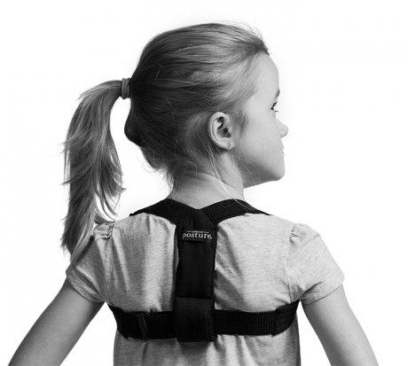 Hållningsband Barn (6-12 år)