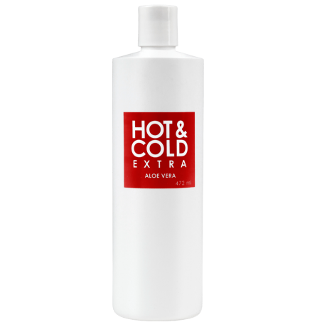hot and cold extra liniment