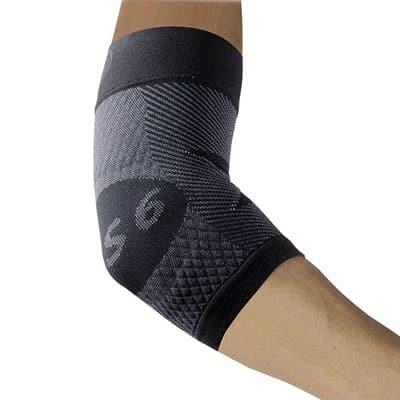 Armbågsskydd ES6 OS1st